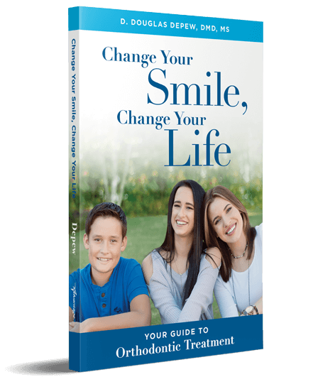 Change Your Smile, Change Your Life - Book Cover