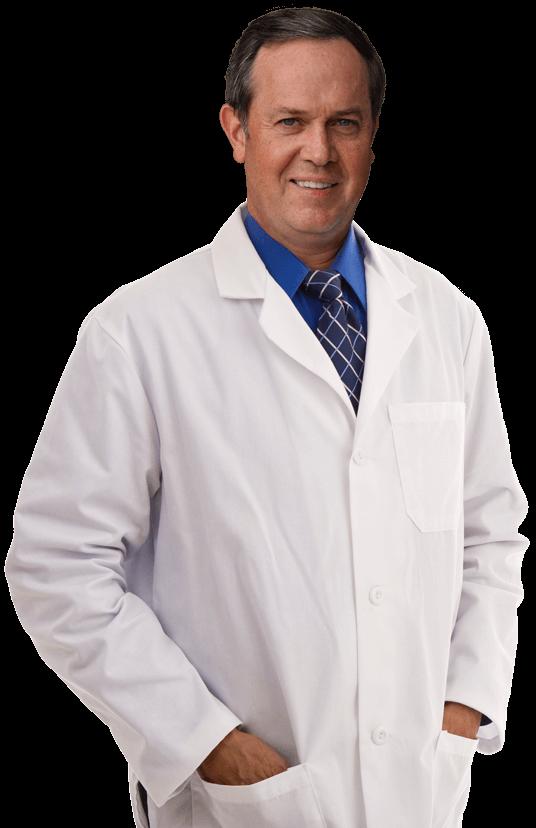 Dr. Depew